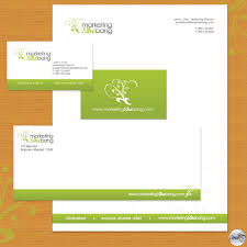 stationary set stationery marketing shebang stationery set