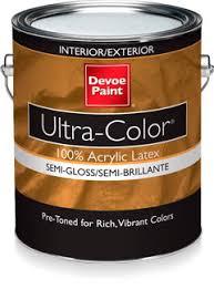 decorative paint for walls exterior interior ultra color