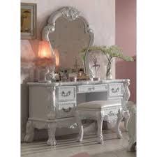 Makeup Vanity With Chair Bedroom Vanities Sears