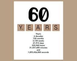 60 years birthday card 60th birthday birthday sayings 60th bday