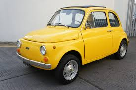 fiat 500 fiat 500 1973 south western vehicle auctions ltd