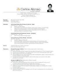 interior design resume examples resume example and free resume maker