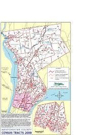 Census Tract Maps Go