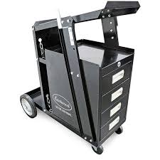 welding cabinet with drawers eastwood welding cart with drawers gift buy ideas pinterest