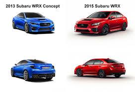 subaru sports car wrx autos ca forum 2018 subaru wrx sti