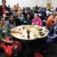 international thanksgiving dinner of louisville