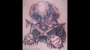 simple evil tattoo simple evil eye tattoo designs evil clown tattoo design evil clown