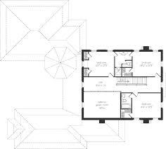 Biltmore Estate Floor Plans Vernon Hill Biltmore Estate Southern Living House Plans