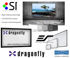 black diamond home theater screen sce home theater u2013 home theater installations sales and service