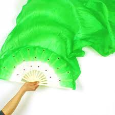 silk fans popular silk fans veil buy cheap silk fans veil lots from china