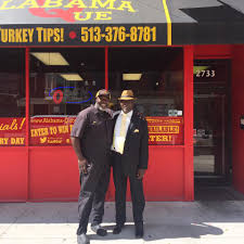 Alabama is it safe to travel to turkey images Alabama que soul food restaurant cincinnati 1 401 reviews
