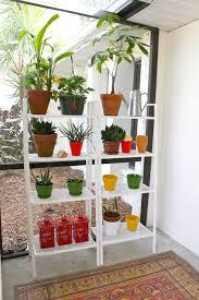 outdoor ikea lerberg shelves interieur inspiratie pinterest