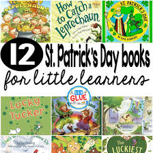 s day books 12 st s day books for learners a dab of glue will do