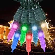 how to fix led christmas lights how to fix led christmas lights half out ingenious ideas fixing led