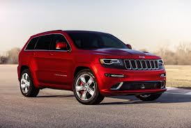 jeep matte red 2015 jeep grand cherokee srt conceptcarz com