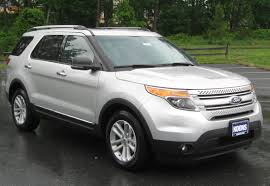 Ford Explorer Interior Dimensions Ford Fiesta 2017 Ford Ex Ford Explorer All Wheel Drive Ford