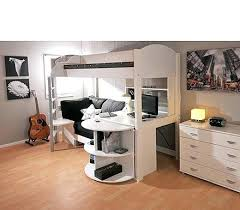 bed and desk combo bed and desk full size loft bed with stairs and desk underneath bed