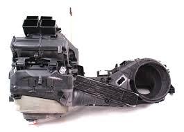 heater climate box hvac flaps actuators 06 10 vw passat b6 3c0