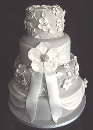 silver wedding cakes southern blue celebrations silver wedding cake ideas inspirations