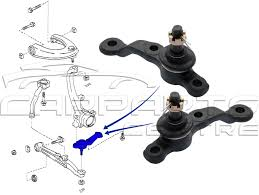lexus is200 australia for lexus is200 altezza is300 ball joint front lower upper
