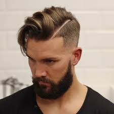 mens regular hairstyle best medium length men s hairstyles 2017