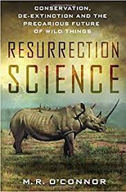 clone mammoth science extinction beth shapiro