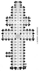 salisbury cathedral floor plan salisbury cathedral planjpg images