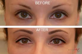 3d eyebrows eyeliner by microart semi permanent makeup an
