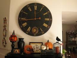 vintage halloween ornaments furniture u0026 accessories easy halloween decorating ideas entryway