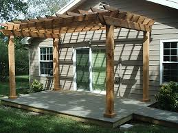 10 10 pergola plans home design ideas