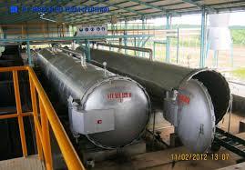 Minyak Cpo proses pengolahan kelapa sawit menjadi minyak cpo semua ilmu ada