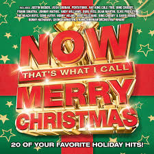now that s what i call merry by various artists on spotify