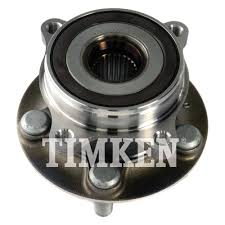 timken toyota prius 2010 2011 wheel bearing and hub assembly