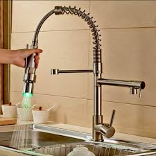 touch faucets for kitchen kitchen faucet touch dayri me