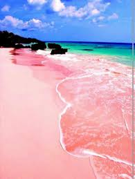 Beach Color by Pink Sand Beach Bahamas Http Www Travelchannel Com Interests