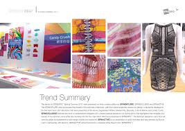 2017 color trends fashion fashion vignette trends spin expo material trends ss 2017