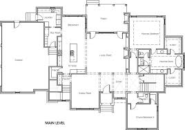 custom homes floor plans southern living showcase home floor plan castle custom