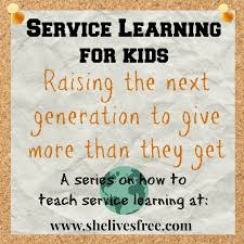 ideas about Service Learning on Pinterest   Service Club