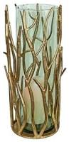 Tree Branch Candle Holder Tall 12