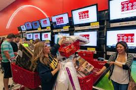 target opening time black friday black friday 2014 projections on biggest shopping days plus