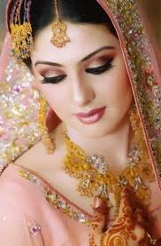 45 best bridal makeup ideas with bridal picture images on