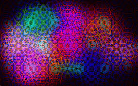 download wallpaper 2560x1600 pattern color colorful dark
