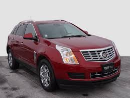 2015 srx cadillac 2015 used cadillac srx fwd 4dr luxury collection at toyota of