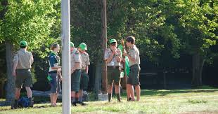solar eclipse 2017 boy scouts expect 3 000 for eclipse camp out