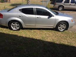 2008 silver dodge avenger silver dodge avenger in florida for sale used cars on buysellsearch