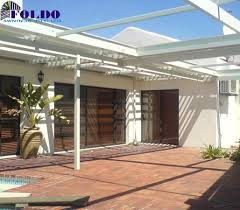Aluminium Awnings Cape Town Projects Awnings Cape Town