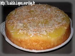 gâteau à l ananas et à la noix de coco la cuisine d agnès