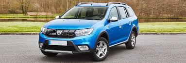 renault stepway price 2017 dacia logan mcv stepway price specs release date carwow