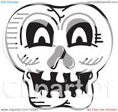 scary halloween clipart 0 scary clipart clipart fans