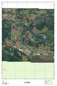 aerial maps contact city of lyons ripping aerial maps ambear me